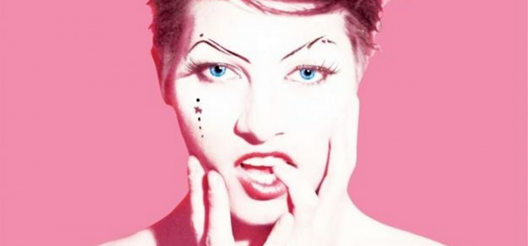 Amanda Palmer: When Good Things go Bad