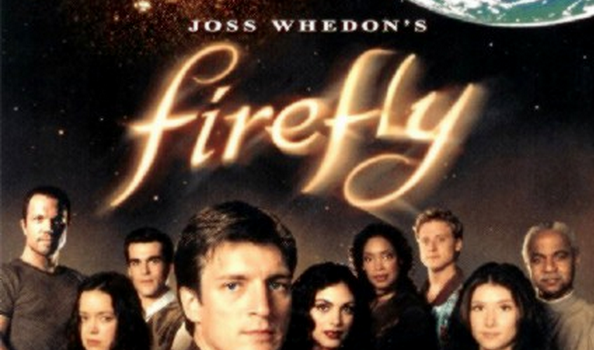 Firefly, Serenity and Exploitation